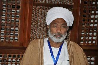 د.فرج الله أحمد يوسف