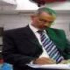 م. اشرف الكرم
