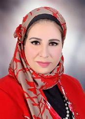 د. أميرة عبدالله الحوفي